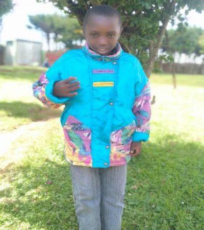 child to sponsor