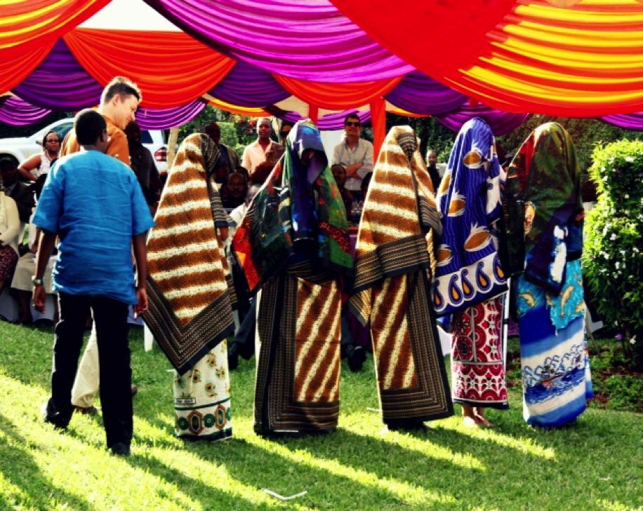 KENYAN WEDDINGS: The Dowry